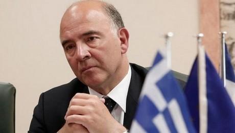 Μοσκοβισί: Πολύ υψηλό το χρέος σε κάποια κράτη της ΕΕ