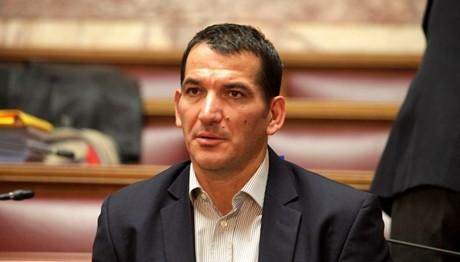 Πύρρος Δήμας: Ο ΣΥΡΙΖΑ με έδιωξε από την Ελλάδα!
