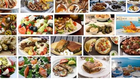 Η Telegraph υμνεί την ελληνική κουζίνα