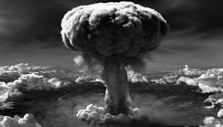 72 χρόνια από την ατομική βόμβα στη Χιστοσίμα