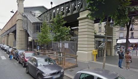 Ύποπτη βαλίτσα στο Παρίσι - Εκκενώθηκε σταθμός μετρό
