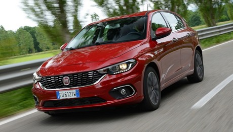Δείτε τις νέες τιμές του  Fiat Tipo