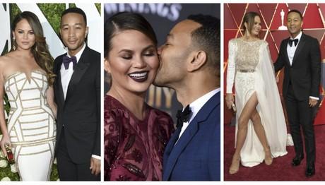 Ο John Legend προσπάθησε να χωρίσει με την Chrissy Teigen