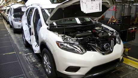 Δείτε πόσα εκατομμύρια αυτοκίνητα έχει κατασκευάσει η Nissan