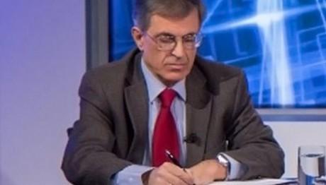 Πέθανε ο πρώην κυβερνητικός εκπρόσωπος Στ. Αναγνώστου