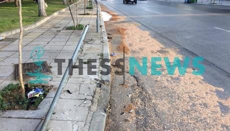 Κρίσιμο το επόμενο 24ωρο για τη 18χρονη Θεσσαλονίκη