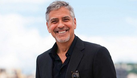 H προσευχή του Clooney για τις ΗΠΑ