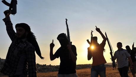 Όλο και περισσότερο έδαφος χάνει το Ισλαμικό Κράτος