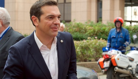 Tσίπρας: Ψυχραιμία απέναντι στις εξελίξεις στην Τουρκία