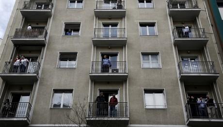 Κινέζος επενδυτής αγόρασε 100 διαμερίσματα στα Εξάρχεια