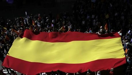 Μαδρίτη: Αγνοείστε την ηγεσία της Καταλονίας