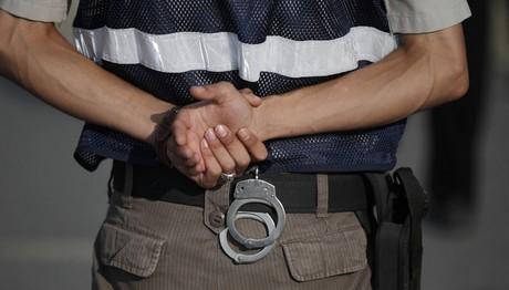 """Συλλήψεις """"γκιουλενιστών"""" στην Τουρκία"""