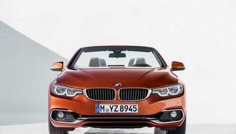 Οδηγούμε την ανανεωμένη  BMW 430 i Cabrio