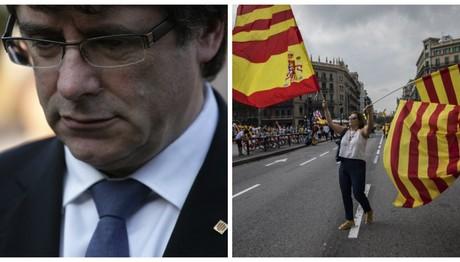 Άκυρο το δημοψήφισμα της Ισπανίας