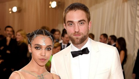 Χώρισαν Robert Pattinson και FKA twigs