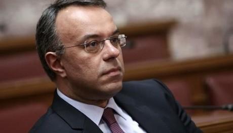 Σταϊκούρας: Η ΝΔ θα μειώσει τον ΕΝΦΙΑ κατά 30%
