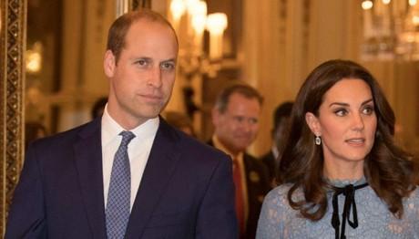 Πότε περιμένει το μωράκι του το βασιλικό ζεύγος;