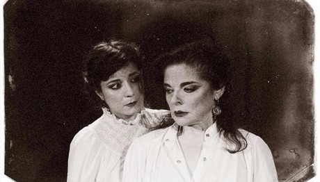 Το «Camille Claudel Mudness» του Γιάννη Λάσπια έρχεται στο θέατρο «Πόλη»