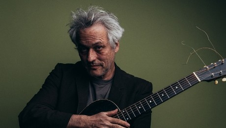 "Marc Ribot & The Young Philadelphians  στη ""Στέγη"""