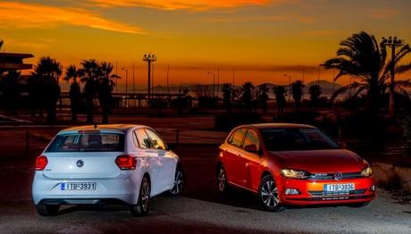 Ήρθε στην Ελλάδα το νέο VW POLO