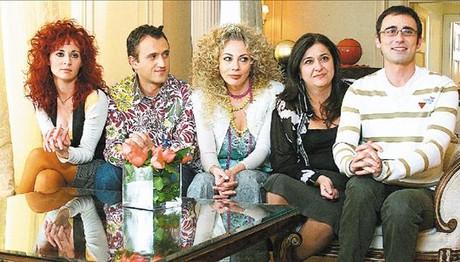 """Η Σμαράγδα Καρύδη κάνει #tb σε πάρτι του """"Παρα 5"""""""
