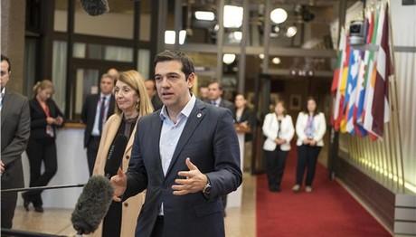 Τσίπρας στη σύνοδο κορυφής για το μεταναστευτικό