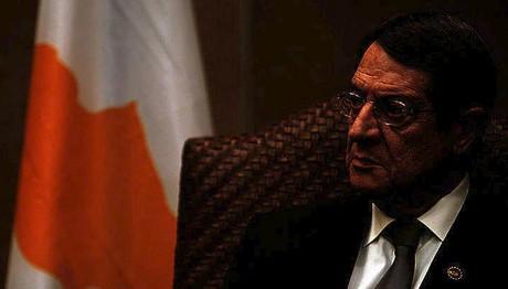Ο λαός θα μας εμπιστευθεί ξανά, δήλωσε ο Αναστασιάδης