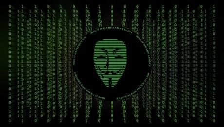 Στόχος Anonymous ιστοσελίδα Δικαστηρίου Ισπανίας