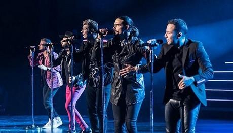 Μέλος των Backstreet Boys κατηγορείται  για βιασμό