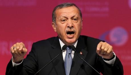 Έξαλλος με ΝΑΤΟ ο Ερντογάν - Συγννώμη από Στόλτενμπεργκ