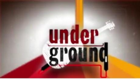 Underground: Με καλεσμένο τον Νίκο Τρυγάκη - Exarsis