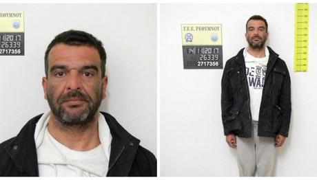 Απαωγή Λεμπιδάκη: Αυτός είναι ο 39χρονος που συνελήφθη