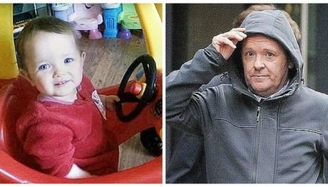 Ανοίγει η υπόθεση της 13 μηνών Poppi που πέθανε ξαφνικά