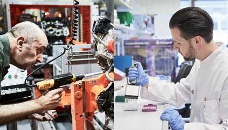 Τεχνικές από τη Ford ενσωματώνονται σε Ευρωπαϊκή κλινική θεραπείας του καρκίνου