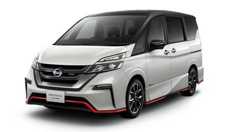 Ξεκίνησαν οι πωλήσεις του Nissan Serena NISMO στην Ιαπωνία