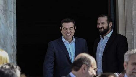 Τζανακόπουλος κατά Μητσοτάκη για τα όλα σε Σ. Αραβία
