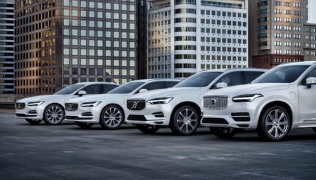 Δείτε τι κάνει η Volvo για εσάς αυτή την βδομάδα