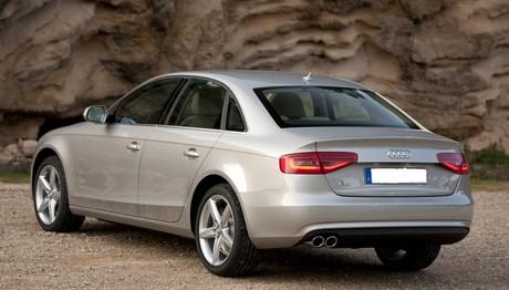 ΠΡΟΣΟΧΗ: προληπτική ΑΝΑΚΛΗΣΗ  Audi Α4, Α5 και Q5