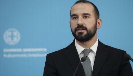 Τζανακόπουλος: «Οι Τούρκοι αξιωματικοί δεν θα εκδοθούν»