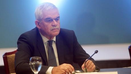 Δέσμευση Τόσκα για τις συλλήψεις των μελών του Ρουβίκωνα