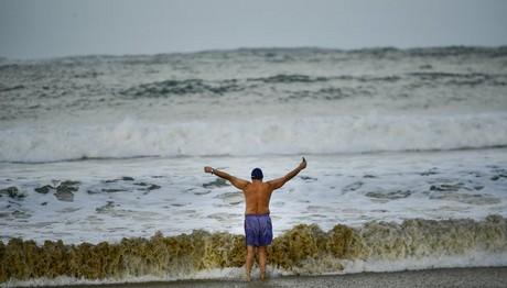Μεγάλα κύματα στην Ισπανία