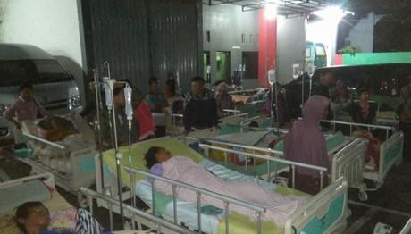 Σεισμός 6,5 Ρίχτερ στην Ινδονησία