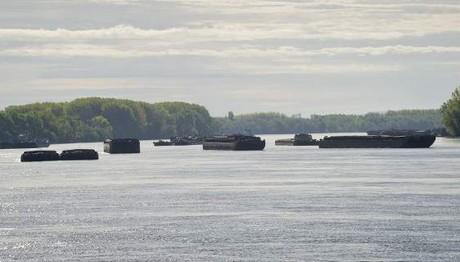 Θα κατασκευάσουν πλωτό ποτάμι σύνδεσης Δούναβη - Αιγαίου