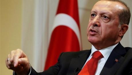 Νέο χτύπημα Eρντογάν: Η Λωζάννη έχει γίνει εμμονή