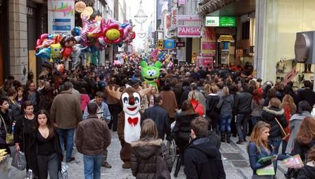 Το χριστουγεννιάτικο θαύμα στην αγορά… που δεν έγινε