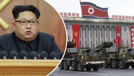 Συναγερμός από τις απειλές του Κιμ Γιονγκ Ουν για πόλεμο