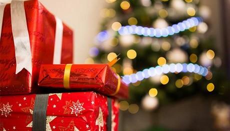 Στα 240 ευρώ το χριστουγεννιάτικο budget