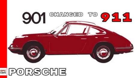 Ποιος …ευθύνεται για τον κωδικό 911 της Porsche
