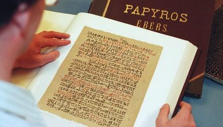Βρήκαν αντίγραφο συνομιλιών του Χριστού στα ελληνικά