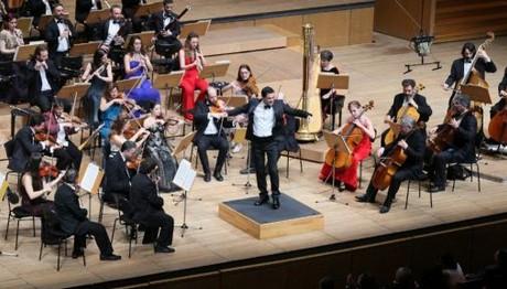 H Καμεράτα φέρνει «Άρωμα Βιέννης» στο Μέγαρο Μουσικής